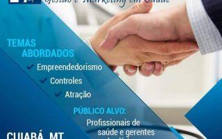 Curso: Consultório-Empresa 2.0 – Gestão e Marketing em Saúde